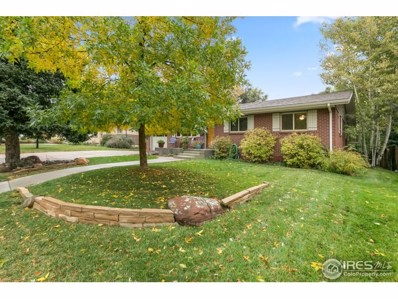 3130 23rd St, Boulder, CO 80304 - MLS#: 864416