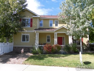 4001 Ravenna Pl, Longmont, CO 80503 - MLS#: 864425