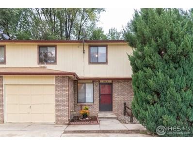 802 Lashley St, Longmont, CO 80504 - MLS#: 864450