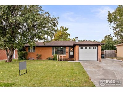 948 E 10th Ave, Broomfield, CO 80020 - MLS#: 864451
