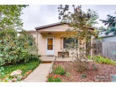 1530 3rd Ave, Greeley, CO 80631 - MLS#: 864460
