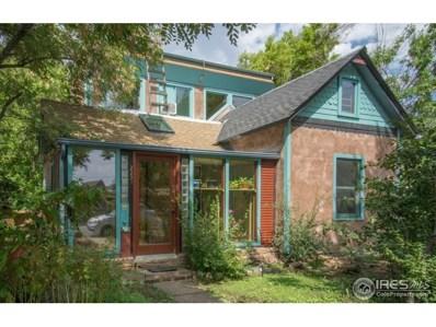 2221 Grove Cir E, Boulder, CO 80302 - MLS#: 864462