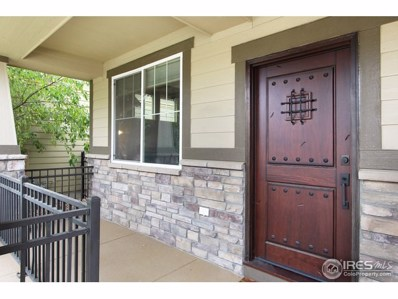 1026 Burrowing Owl Dr, Fort Collins, CO 80525 - MLS#: 864481