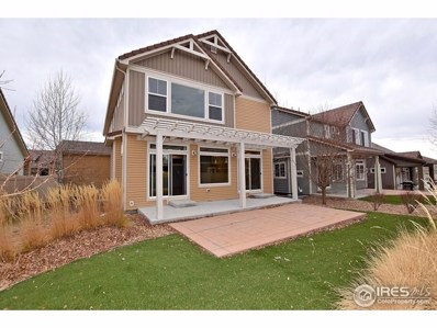 3607 Idlewood Ln, Johnstown, CO 80534 - MLS#: 864483