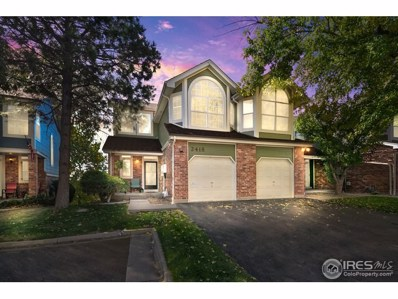 2418 W 82nd Pl UNIT F, Westminster, CO 80031 - MLS#: 864486