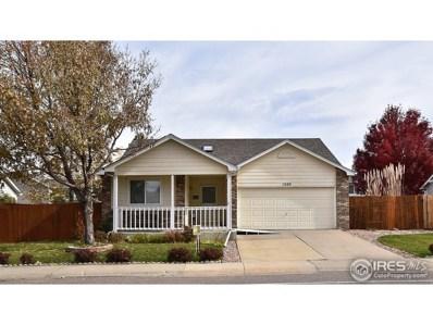1200 S Tyler Ave, Loveland, CO 80537 - MLS#: 864491