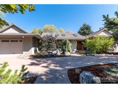 890 Laurel Ave, Boulder, CO 80303 - MLS#: 864494