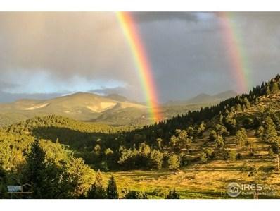 9586 Sugarloaf Rd, Boulder, CO 80302 - MLS#: 864495