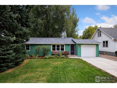 1805 Laporte Ave, Fort Collins, CO 80521 - MLS#: 864503