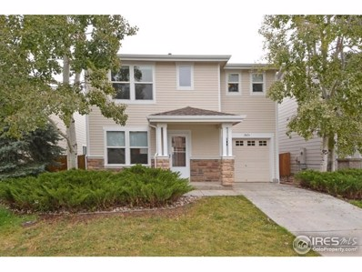 10656 Butte Drive, Longmont, CO 80504 - #: 864516
