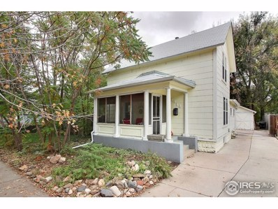 1414 11th Ave, Greeley, CO 80631 - MLS#: 864517