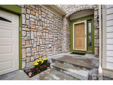 4950 W 116th Ct, Westminster, CO 80031 - MLS#: 864526
