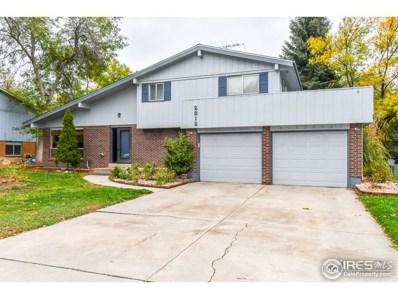 2812 Ringneck Dr, Fort Collins, CO 80526 - MLS#: 864536
