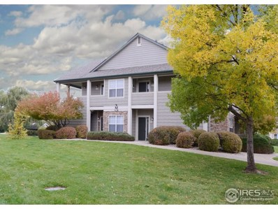 5225 White Willow Dr UNIT 110, Fort Collins, CO 80528 - MLS#: 864549
