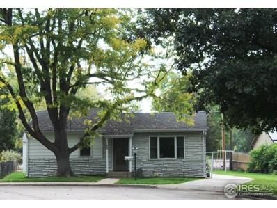 102 Ernest Pl, Loveland, CO 80537 - MLS#: 864550
