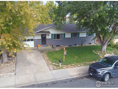 1315 20th St Sw, Loveland, CO 80537 - MLS#: 864553
