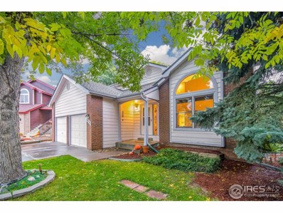 3912 Sunstone Ct, Fort Collins, CO 80525 - MLS#: 864559
