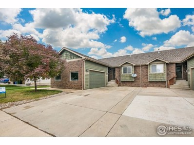 2079 15th St, Loveland, CO 80537 - MLS#: 864566