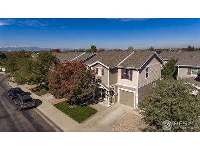 10439 Lower Ridge Road, Longmont, CO 80504 - #: 864569