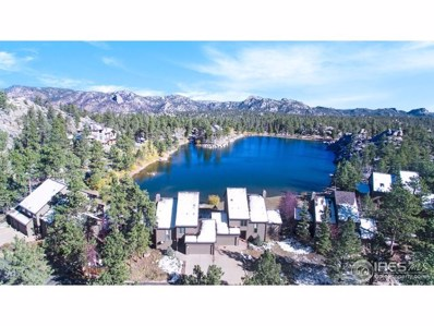 27 Three Lakes Ct, Red Feather Lakes, CO 80545 - MLS#: 864592