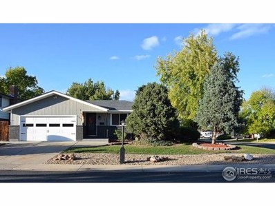 1302 Horizon Ln, Longmont, CO 80501 - MLS#: 864599
