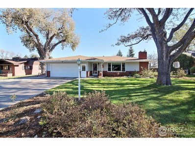 1912 25th Ave, Greeley, CO 80634 - MLS#: 864627