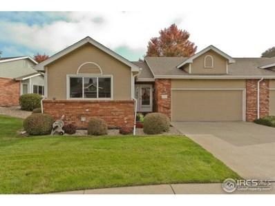 1604 16th Place, Longmont, CO 80501 - #: 864641