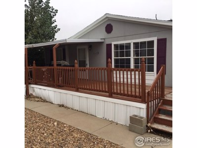 10674 Bald Eagle Circle UNIT 419, Firestone, CO 80504 - #: 864648