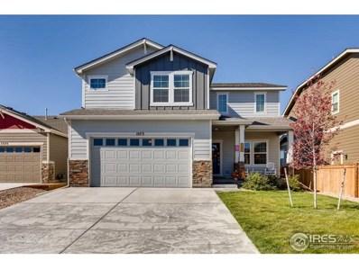 1573 Sierra Plaza St, Severance, CO 80550 - MLS#: 864652