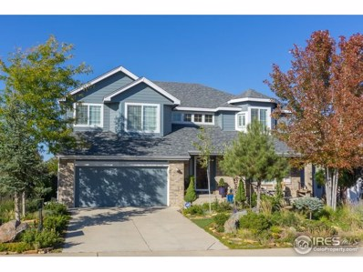 5510 Pinto St, Frederick, CO 80504 - MLS#: 864660