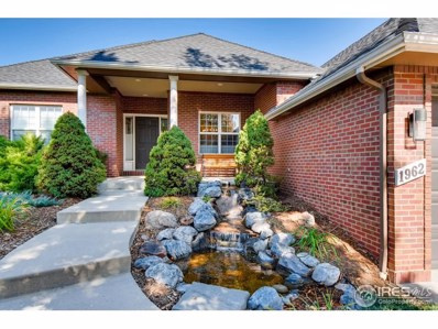 1962 Amethyst Dr, Longmont, CO 80504 - MLS#: 864668