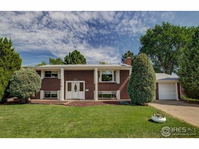 4221 W 89th Way, Westminster, CO 80031 - MLS#: 864697