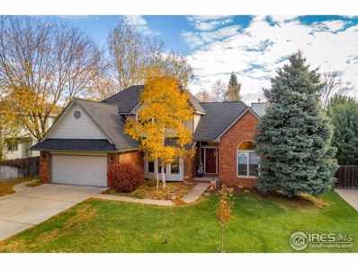 1548 41st Ave, Greeley, CO 80634 - MLS#: 864700