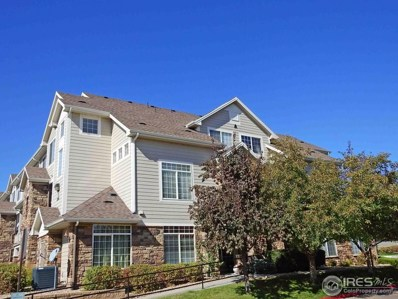 12711 Colorado Blvd UNIT 112, Thornton, CO 80241 - MLS#: 864704