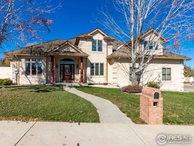 1740 Red Cloud Rd, Longmont, CO 80504 - MLS#: 864710