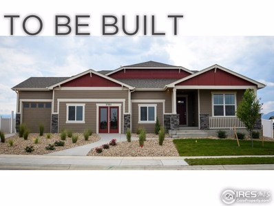 8721 15th St Rd, Greeley, CO 80634 - MLS#: 864721