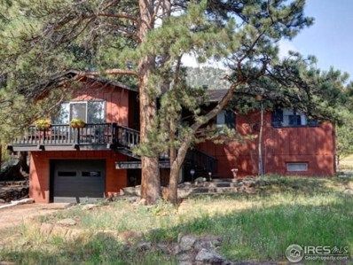891 Shady Ln, Estes Park, CO 80517 - MLS#: 864732