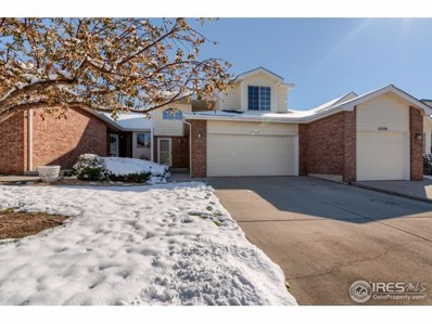 2030 35th Ave Ct, Greeley, CO 80634 - MLS#: 864744