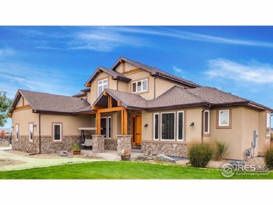 3208 Cottonwood Ct, Mead, CO 80542 - MLS#: 864759