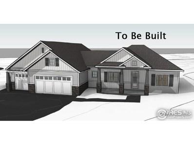 8112 Dreamer Ridge Rd, Longmont, CO 80504 - MLS#: 864762