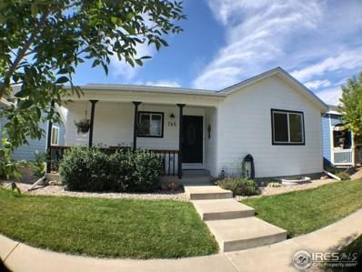 765 Lavastone Ave, Loveland, CO 80537 - MLS#: 864764