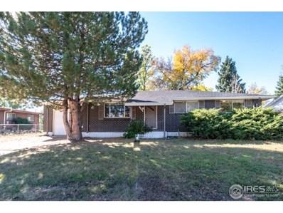 4960 Ricara Dr, Boulder, CO 80303 - MLS#: 864786