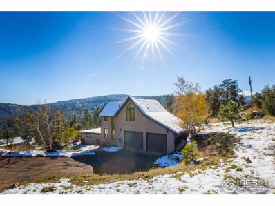 252 Peakview Rd, Boulder, CO 80302 - MLS#: 864795