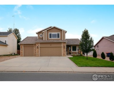 209 Hawthorn St, Frederick, CO 80530 - MLS#: 864799