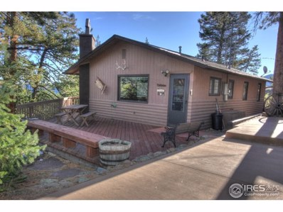 640 Aspen Ave, Estes Park, CO 80517 - MLS#: 864818