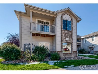 5151 29th St UNIT 2110, Greeley, CO 80634 - MLS#: 864841