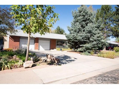 2437 25th Ave, Greeley, CO 80634 - MLS#: 864845