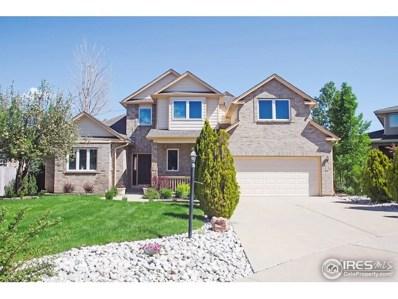 3765 Cayman Pl, Boulder, CO 80301 - MLS#: 864854