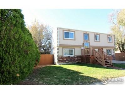 9 Rose Ct, Windsor, CO 80550 - MLS#: 864871