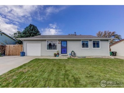 12231 Harrison Pl, Thornton, CO 80241 - MLS#: 864881